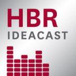 HBR Ideacast logo