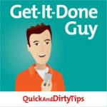 get it done guy podcast logo