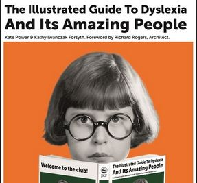 Illustrated Guide to Dyslexia and Its Amazing People book cover